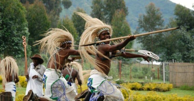 Urlaub Ruanda Erlebnis- und Wanderreise