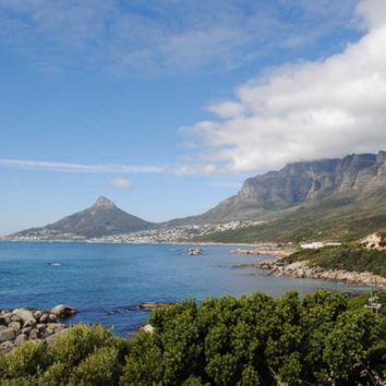 Südafrika-Erlebnisreise-Garden-Route