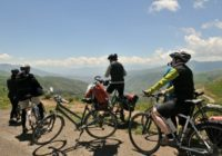 wandern Armenien Radtour Reise