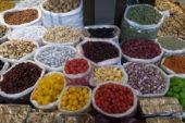 Aserbaidschan-Wanderreise-Markt