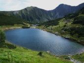 Slowakei-Wanderreise-Bergsee