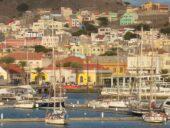 Kapverden-Wander-Erlebnisreise-Sao Vicente-Mindelo Hafen