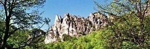 Slowakei-Reisen