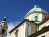 Slowenien-Wanderreise-Kathedrale