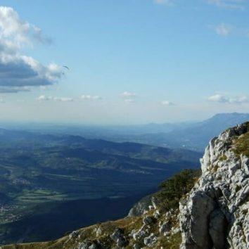 Slowenien-Wanderreise-Aussicht-Nanos