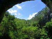 Slowenien-Wanderreise-Höhle