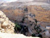 Israel-wanderreise-georgskloster-wadiqelt
