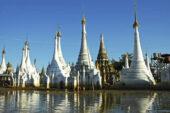 Burma-Myanmar-Erlebnisreise-Stupas