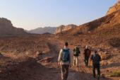Israel-wanderreise-timna-park