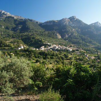 Spanien-Wandereise-Tramuntana