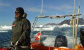 Grönland-Wanderreise-Einheimischer
