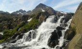 Grönland-Wanderreise-Wasserfall