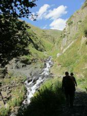 Georgien-Wanderreise-Tuschetien-Wanderung-Kvavlo-Dano