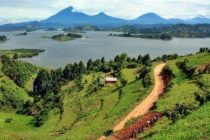 Uganda-Reisen