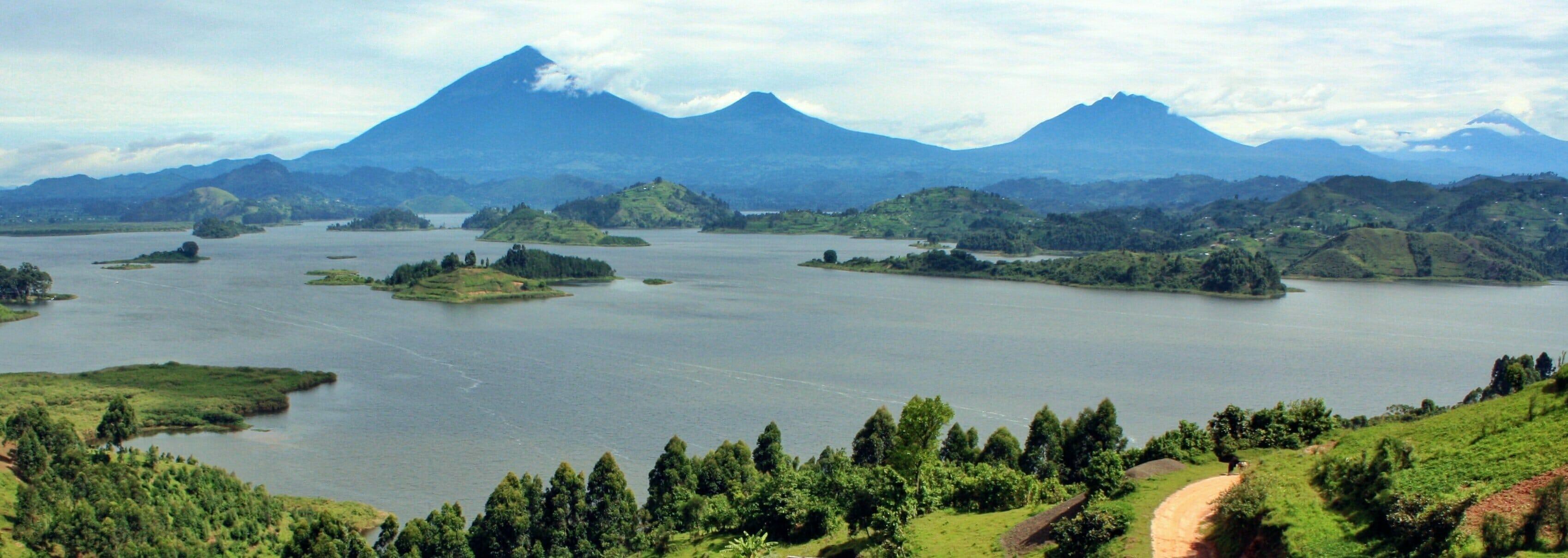 Wander- und Erlebnisreise Uganda und Ruanda