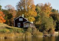 Schaerengarten Stockholm, fotografiert von Martin Buechel