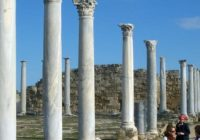 Nordzypern Silvesterreise