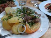 Armenien-Wanderreise-armenische-Küche