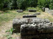 Armenien-Wanderreise-jüdischer-Friedhof