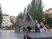 Armenien-Wanderreise-Jerewan-Architekt-Tamanjan