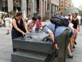 armenien-wanderreise-jerewan-trinkwasser