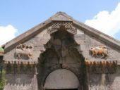 Armenien-Wanderreise-Karawanserei