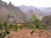 Kapverden-Wander- und Erlebnisreise-Landschaft-Santo Antão