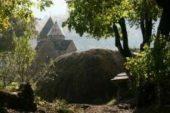 Kloster Goschawank im Norden von Armenien - Armenienreise