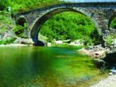 Frankreich-Wanderreise-le-Gua-Brücke