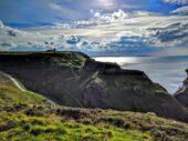 England-Wanderreise-Cornwall-Tinagel-Castle