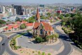 Namibia-Erlebnisreise-Windhoek-Hauptstadt