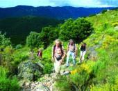 Reise Col de Merle: Wanderung Frankreichurlaub