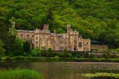irland-wanderreise-kloster-kylemore-abbey