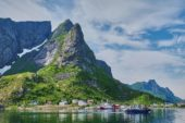 norwegen-wanderreise-berge