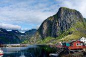 norwegen-wanderreise-berge-reine