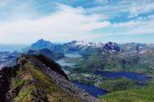 norwegen-wanderreise-berge-svolvær