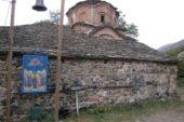 Albanien-Wanderreise-Kirche