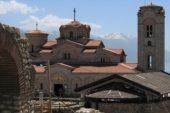Albanien-Wanderreise-Klosterkirche