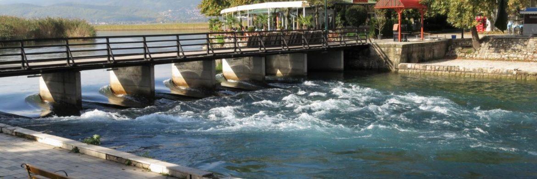 Albanien-Wanderreise-Struga