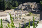 griechenland-wanderreise-asklepieion