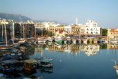 Girne, Hafen, Zypern
