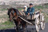 Türkei-Wanderreise-Kutsche-Mustafapasa