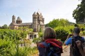 Deutschland-wanderreise-klosterkirche-marialaach