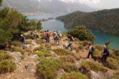 Türkeireise: Lykienurlaub Oeludenizbucht