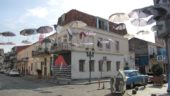 Georgien-Osterreise-Altstadt-Batumi