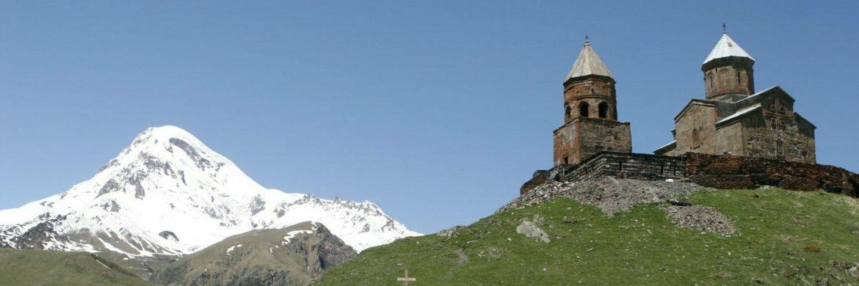Kaukasus - Armenien, Georgien, Aserbaidschan Studienreise