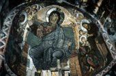 Georgien-Frauenreise-Fresken-Swanetien