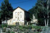 Georgien-Frauenreise-Swanetien-Kirche
