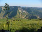 Israel-wanderreise-Golanhöhen