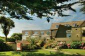 Cornwallreise: Gärten und Häuser